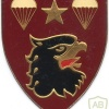 SOUTH AFRICA 44 Para Bde, 4 Parachute Battalion arm flash, right