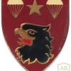 SOUTH AFRICA 44 Para Bde, 4 Parachute Battalion arm flash, left