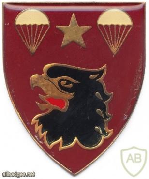 SOUTH AFRICA 44 Para Bde, 4 Parachute Battalion arm flash, left img1397