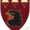 SOUTH AFRICA 44 Para Bde, 3 Parachute Battalion arm flash, left img1395