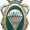 MOROCCO Airborne pocket badge img2688