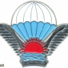 MALAWI Basic Parachutist wings, NCO