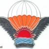 MALAWI Freefall Parachutist wings, NCO