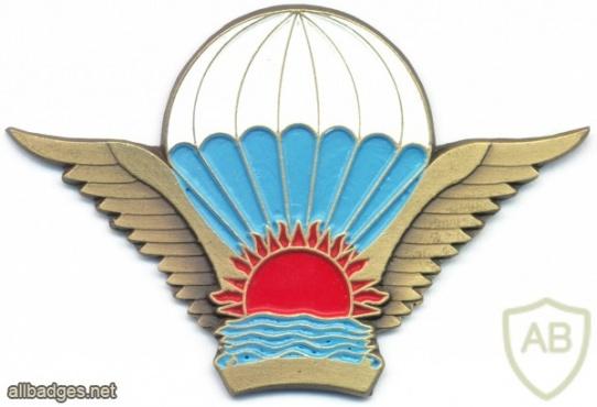 MALAWI Basic Parachutist wings, Enlisted img2858