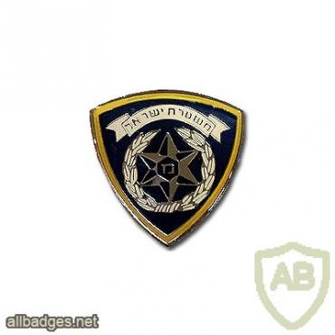 משטרת ישראל- רקע כחול וצהוב img2818