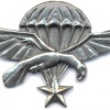DJIBOUTI Paratrooper Jump Wing, 1st Issue