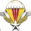CENTRAL AFRICAN EMPIRE Parachutist Wings img2926