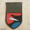 Artillery brigade 219 - Raam img3590