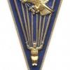 BELARUS Army parachutist badge, Basic