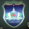 Ljubljana police patch img5486