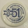 51 מכבי ספורט קרנבל  אוסטרליה