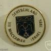 מכביה השתים-עשרה קבוצה מגרמניה