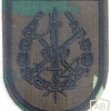 SPAIN Spanish Legion Special Operations Company (BOEL) sleeve patch