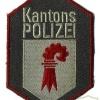 Basel Land Cantonal police
