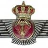 Parachutist instructor, post 1977 img6873