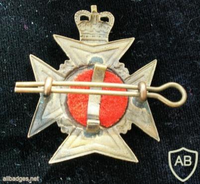 The Royal Rhodesia Regt  img7455