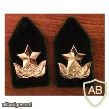 humanist counselor collar badge img7561