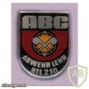 ABC Defense Training Batallion 210