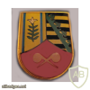 705th ABC Defense Batallion badge, type 2