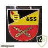 655th Field Artillery Battalion