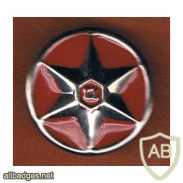 סמל שרוול ישן ש/נות ה60 סימול מקצועי - חקירות img8389
