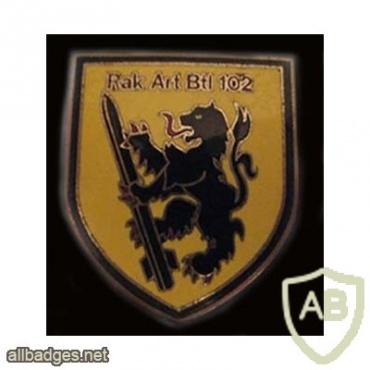 102nd Rocket Artillery Battalion img8467