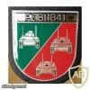 341st Tank Battalion