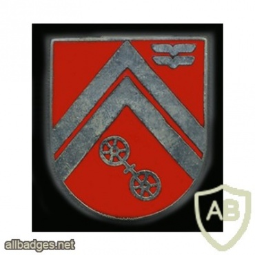 36th Army Aviation Regiment badge, type 2 img9530