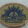Australian Army arm patch
