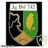 742nd Rifles Battalion