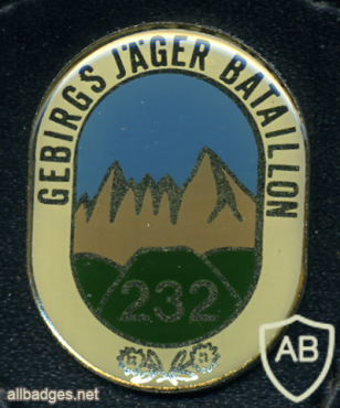 232nd Mountain Rifles Battalion img9920
