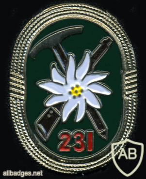 231st Mountain Rifles Battalion img9919