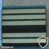 Belgium Air Force 1st  Sergeant Major rank badge