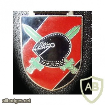 131st Armored Grenadiers Battalion badge, type 2 img10106