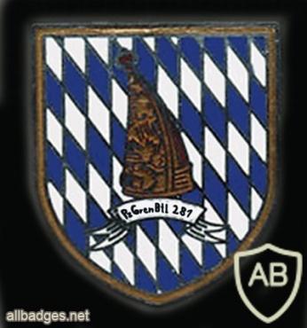 281st Armored Grenadiers Battalion img10186