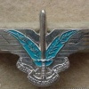 Ciskei Special Forces beret badge, Sword of the Nation img10488
