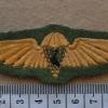 Ciskei Paratchute wings, FAKE, Dress uniform