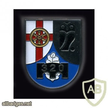 320th Engineers Battalion img10712