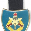 "TURKEY ""Kuleli"" Military Officer School pocket badge"