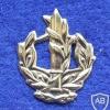 דרגת צווארון רס''מ (רב סמל מתקדם) - חיל האוויר.