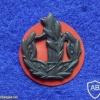 דרגת צווארון רס''ר (רב סמל ראשון) - חילות היבשה.