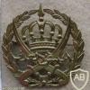 Jordan Army cap badge img13140