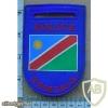 Namibian Police Force arm flash
