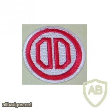 31st Infantry Division img13689