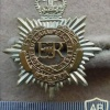 Royal New Zealand Army Service Corps cap badge