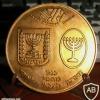 """כנס אצ""""ל ירושלים 1978"""