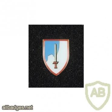 "Armor Brigade ""Barak""- 188 img16798"