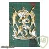 6 Regiment Lancers cap badge