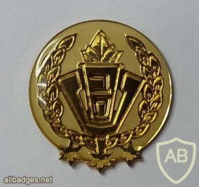 """דרגת רנ""""ג (רב נגד) img18443"""