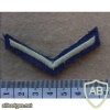 Rhodesian Air Force Lance Corporal Technician rank